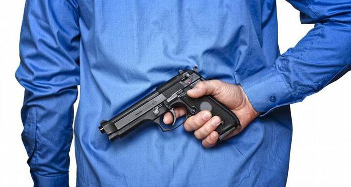 Какие нужны документы для продления лицензии на нарезное оружие